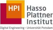 Universität Potsdam - Hasso-Plattner-Institut-Logo