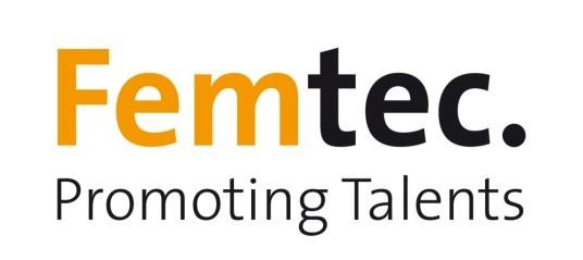 Femtec.GmbH - Talent Take Off - Dein Start ins Studium-Logo