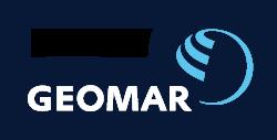 Helmholtz-Zentrum für Ozeanforschung Kiel - GEOMAR-Logo