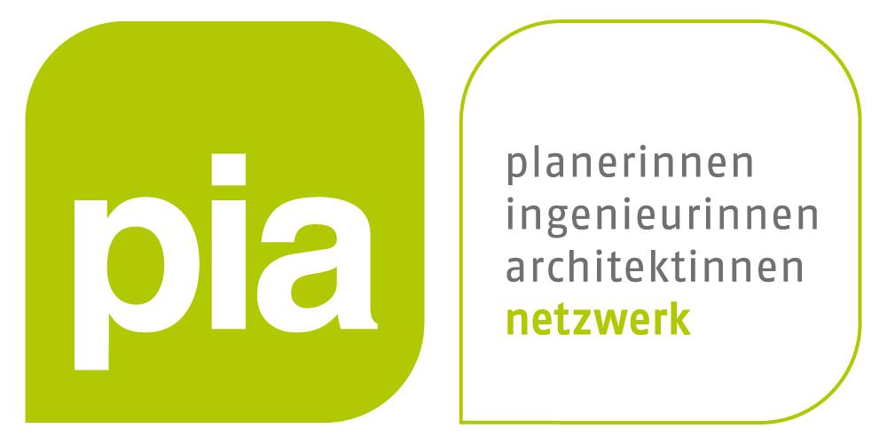 PIA Netzwerk e.V.-Logo