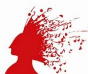 Archiv Frau und Musik - Internationaler Arbeitskreis Frau und Musik e. V.-Logo