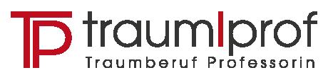 HAW-Mentoring-Programm Traumberuf Professorin - Traumberuf Professorin-Logo